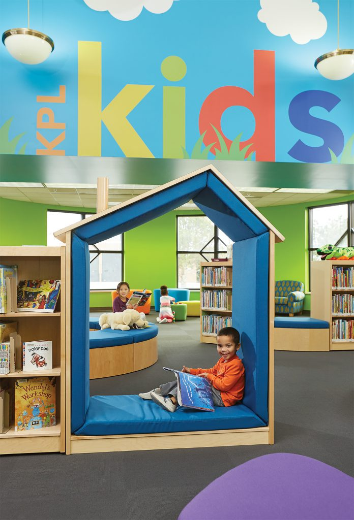 Zoning Your Space  For Kids Age 0 to 12