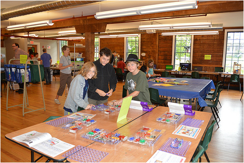 Make Your Own Makerspace