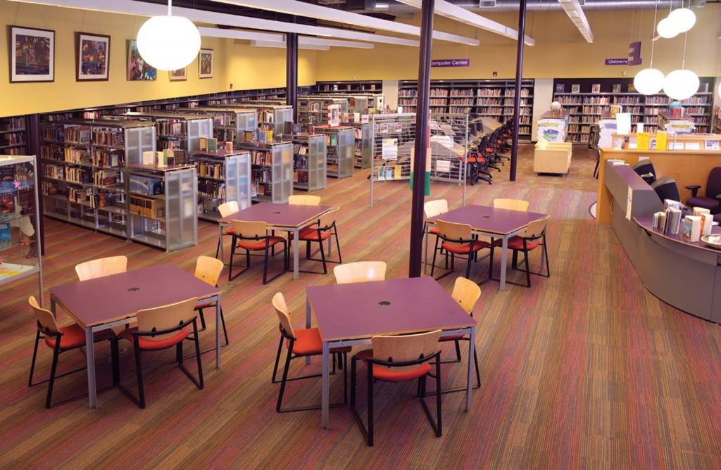 Atlanta-Fulton County Library System