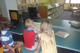Barrington Area Library, IL