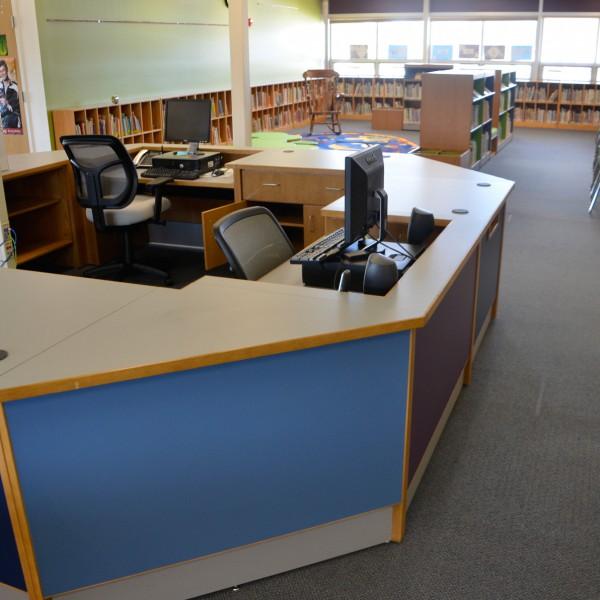 Hawthorne School -After Photo