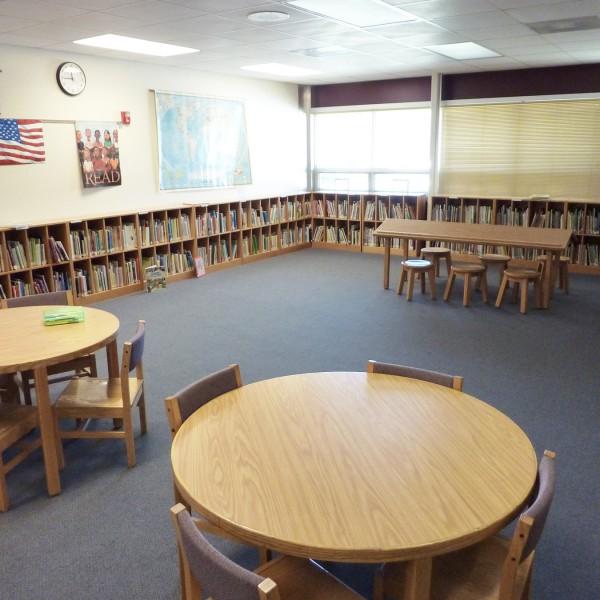Hawthorne School - Before Photo