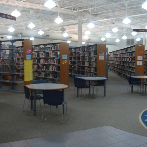 Jennings Public Library