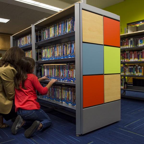 Joshua Hyde Public Library, Sturbridge, MA