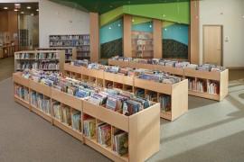 St. Michael Public Library, St. Michael, MN