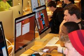 Teen Web Design