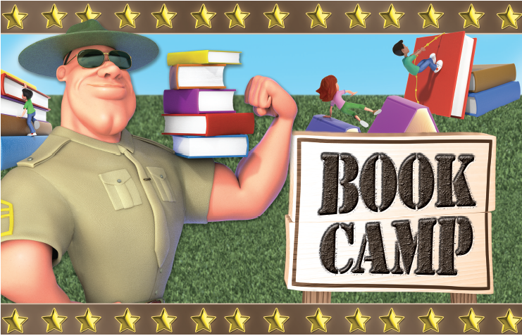 Book Camp Activity Guide