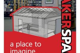Makerspace, Westport Public Library