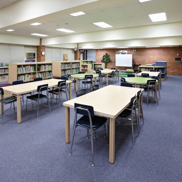 Washington Elementary School, Evanston, IL