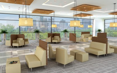 Sit Down – Transforming Libraries – Seating With a Purpose