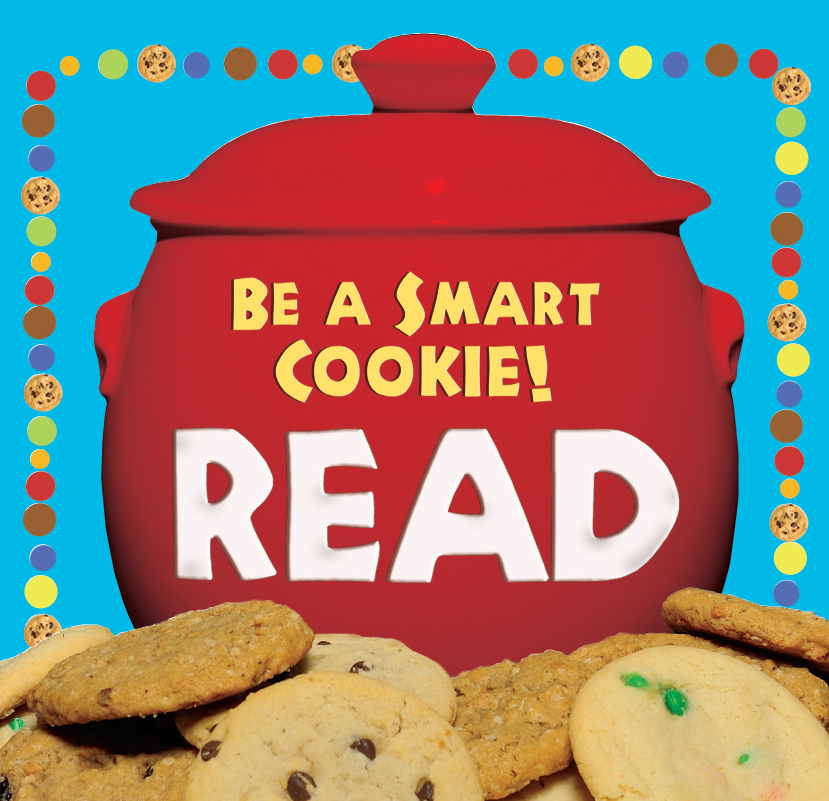 Be A Smart Cookie! Activity Guide