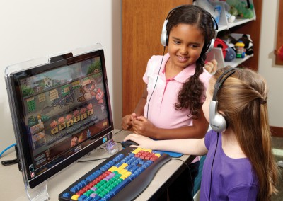 Integrating Technology in Active Learning Spaces