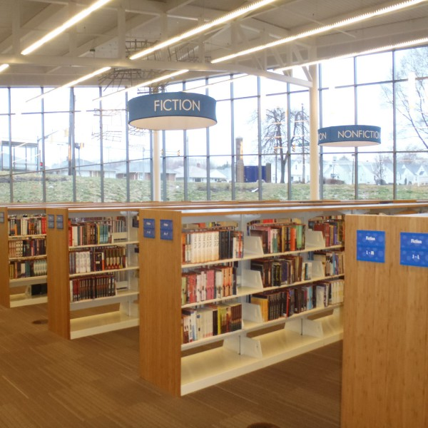 Glen Heights Public Library, OH