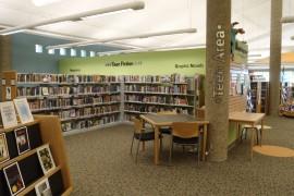 Onalaska Public Library, WI