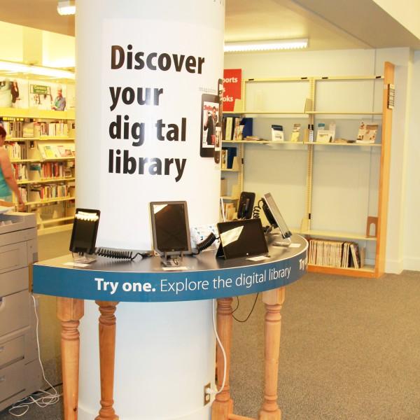 Topeka Public Library, KS