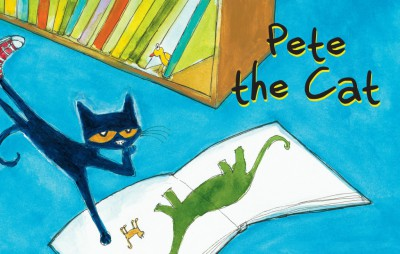 Pete the Cat® Reading Program Activity Guide