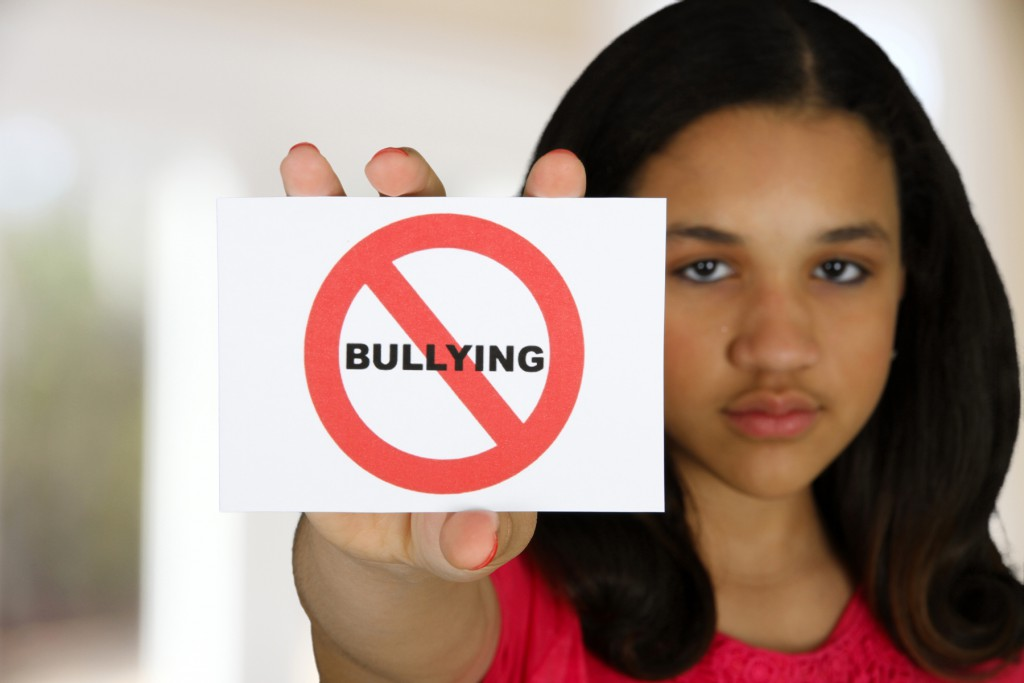 Library Lessons: Bullying Prevention