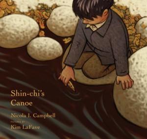 Shin Chi's Canoe