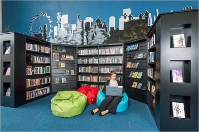 Planning for the Future of K–12 Libraries: Multifunctional Learning Commons