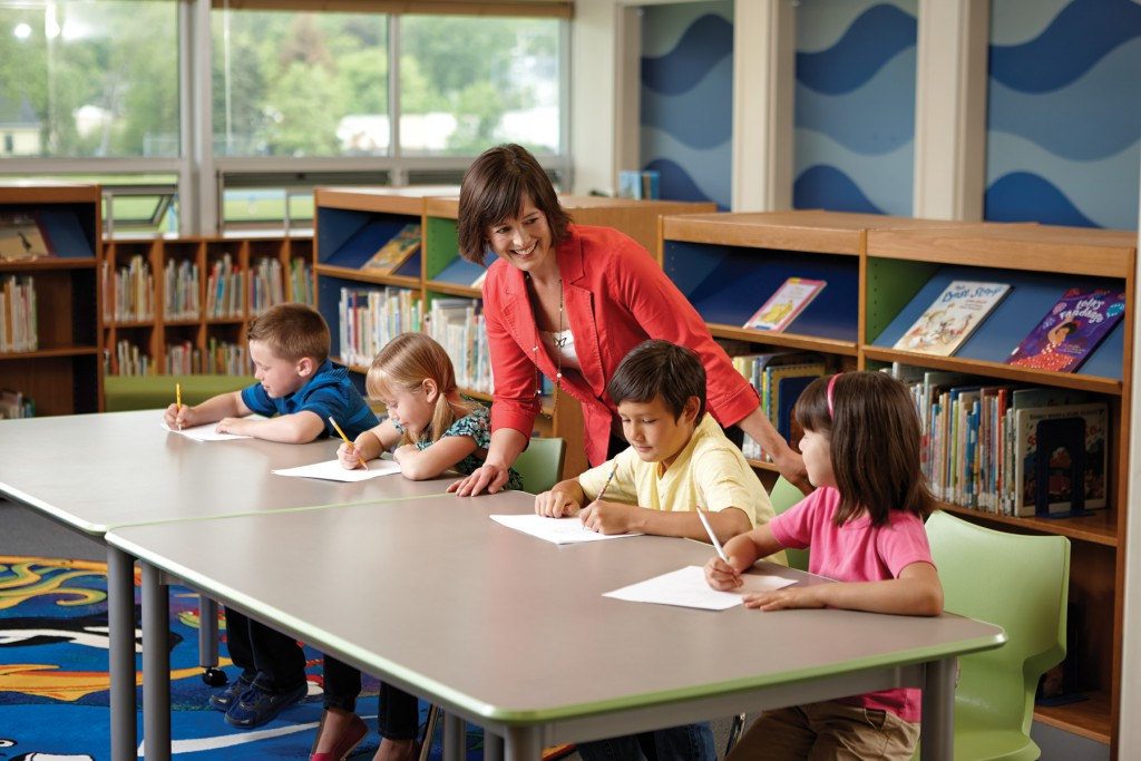 Principals' Perspectives on the Value of School Librarians