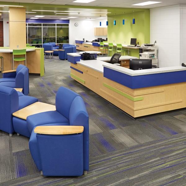 Sioux Center School, IA