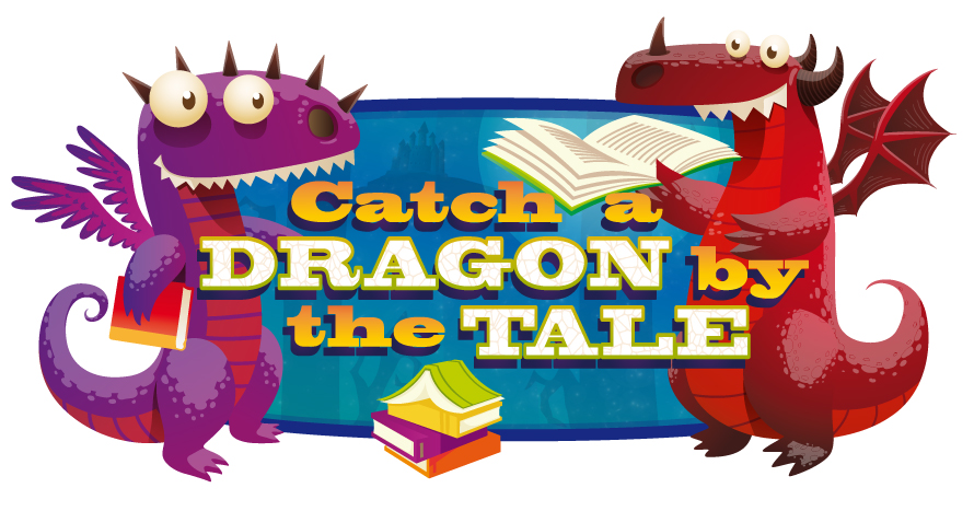Catch a Dragon by the Tale