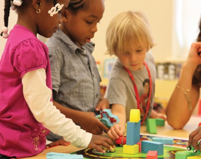 STEM-sational Learning: What to Look for in Early Childhood Programming