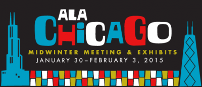 Great Conversations Abound — ALA Midwinter 2015 Recap