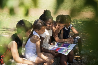Bringing Diversity to Summer Reading