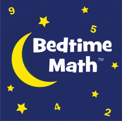 Pairing Bedtime Math with Your Summer Reading Program Really Adds Up!