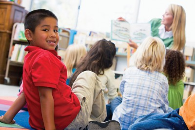 Finding Funding for Early Literacy Programs