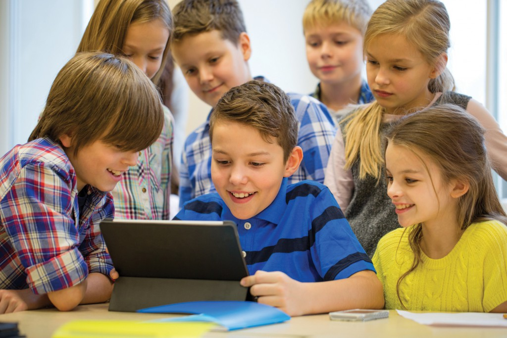 Explore Coding in the Classroom