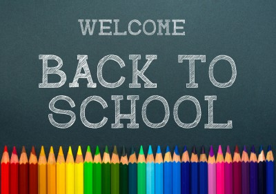 How to Get Ready for Back-to-school
