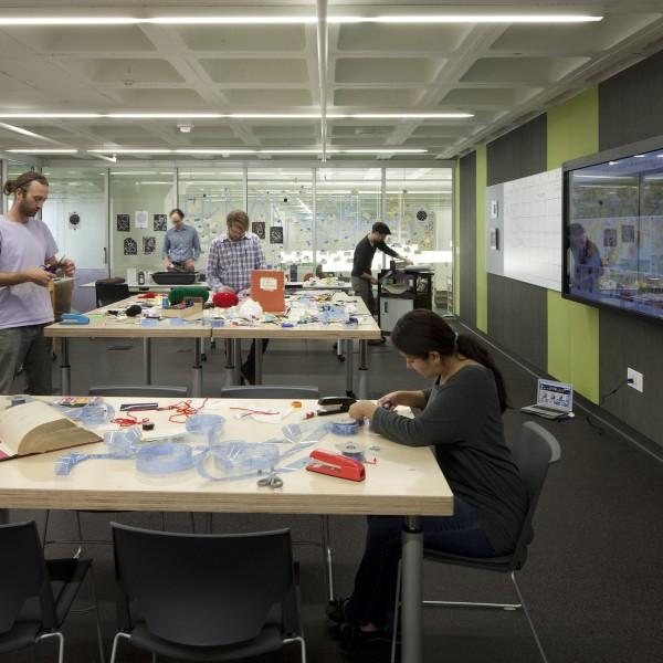 Webinar Library as Center for Innovation