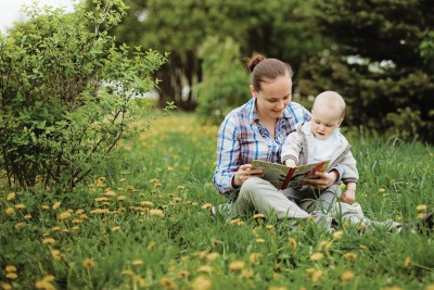 Want to Take a Powerful Approach to Storytime?