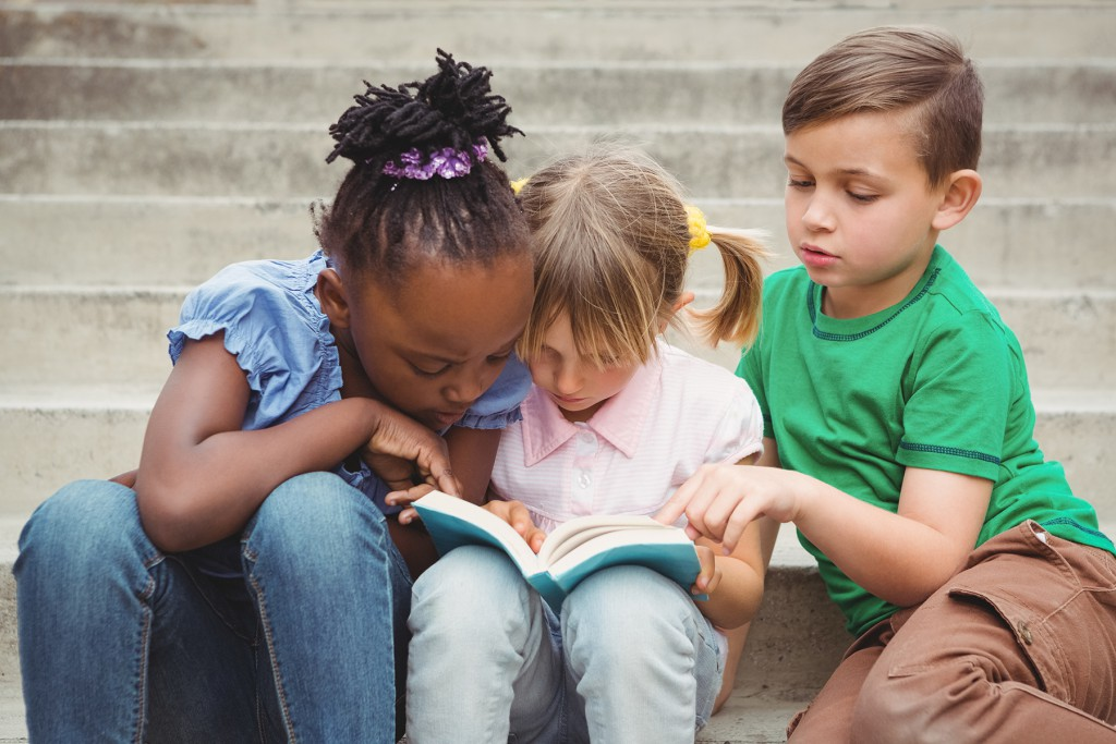 3 Library Lessons That Promote Social and Emotional Skills