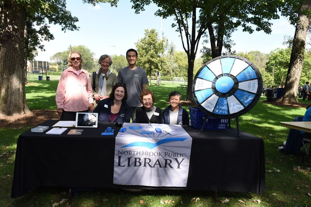 Northbrook Public Library Connects With Customers
