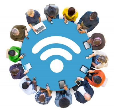 Using Wi-Fi Data to Develop the Library Programs and Spaces That Meet Your Community's Needs
