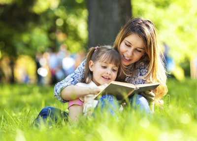 Helping Teen Parents Teach Early Literacy Skills With The Very Ready Reading Program