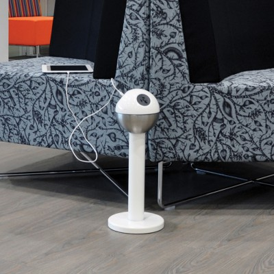 Muzo Powerball Standing Charging Unit