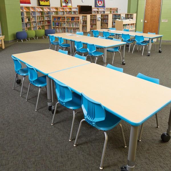 Ray W. Huegel Elementary School