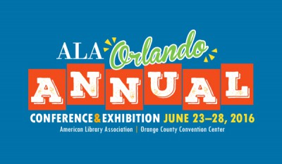 Reflections on ALA 2016, Orlando