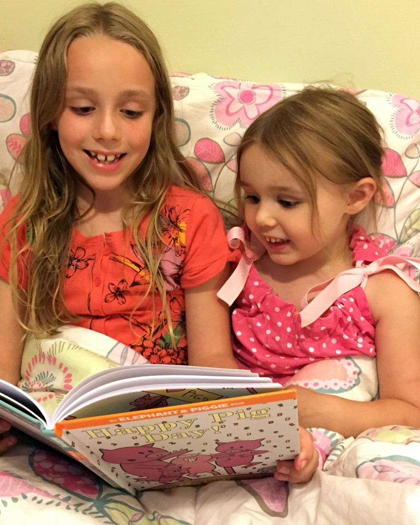 How a Librarian and Elephant & Piggie Changed My Life + Mo Willems Library Activities