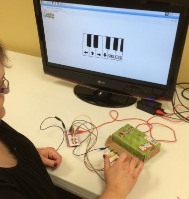 4 Benefits of Holding a Maker Program for Library Staff