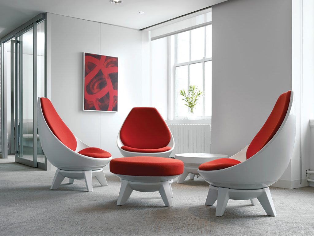 KI® Sway Lounge Seating