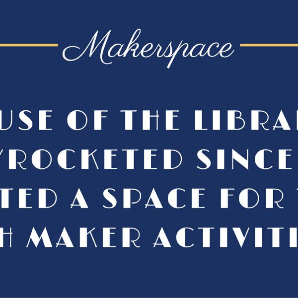 Teen-Makerspace