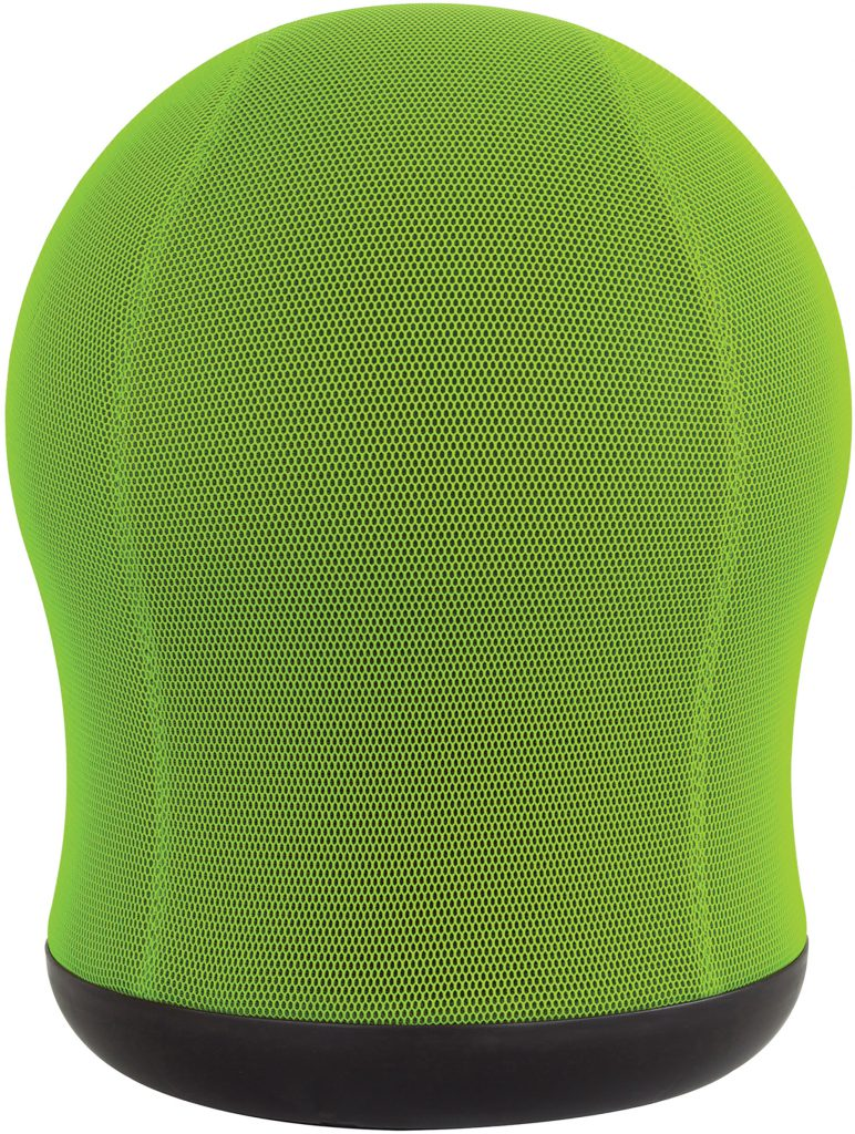 Safco® Zenergy™ Swivel Ball Chair