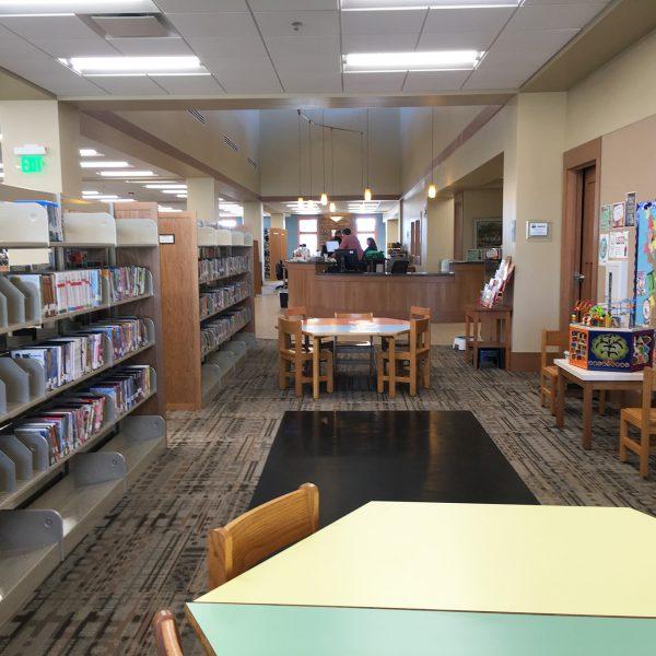 Schreiner_Memorial Library_Floor-Covering_Toddler-Area