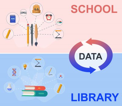 Connecting Schools and Public Libraries Through Data