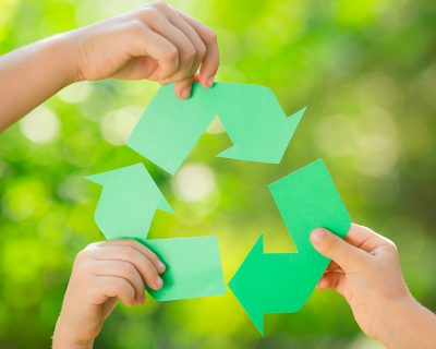 5 Earth Day Activities for the Library